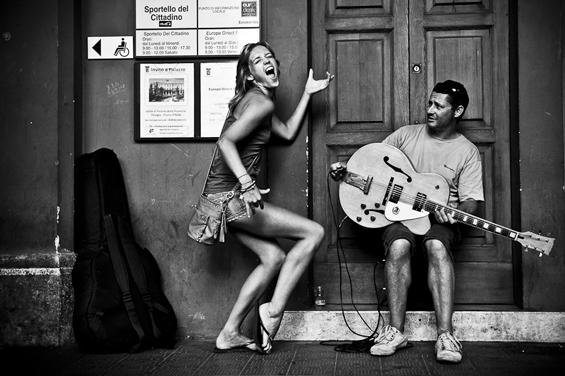 (6) Неверојатни црно-бели фотографии