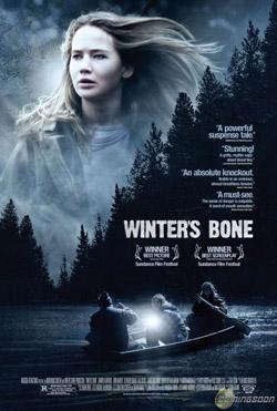 Зимска коска (Winter's bone)