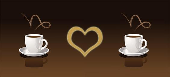 Јарец и јарец - љубовна комбинација