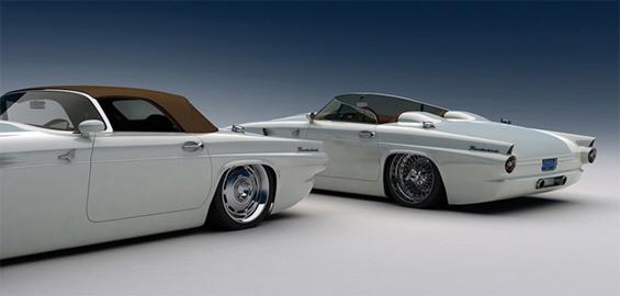 Нов Форд Мустанг со класичен изглед