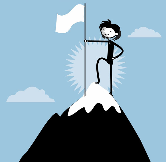 Вие ја имате моќта да го остварите невозможното!