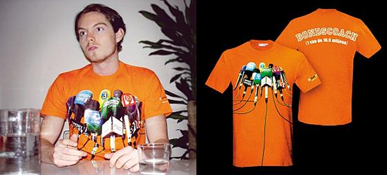 (2) Невообичаени и исклучително креативни маици