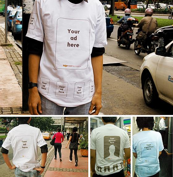 (4) Невообичаени и исклучително креативни маици