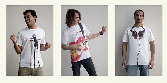 (8) Невообичаени и исклучително креативни маици