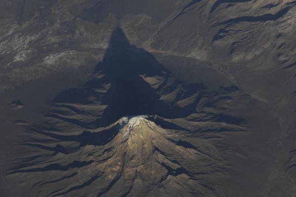 (9) Планетата Земја одозгора - поглед од ISS