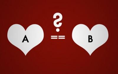 Тест: Дали си одговарате со вашиот партнер?