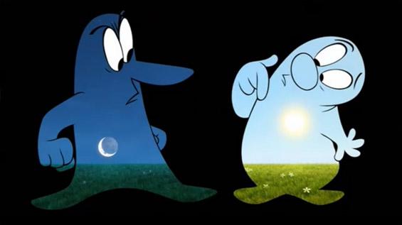 Кога денот и ноќта стануваат пријатели