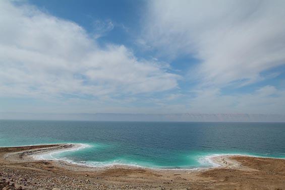 Приказната за Мртво Море