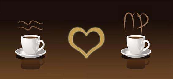 Водолија и девица - љубовна комбинација