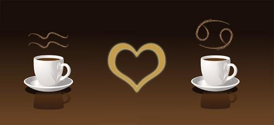 Водолија и рак – љубовна комбинација