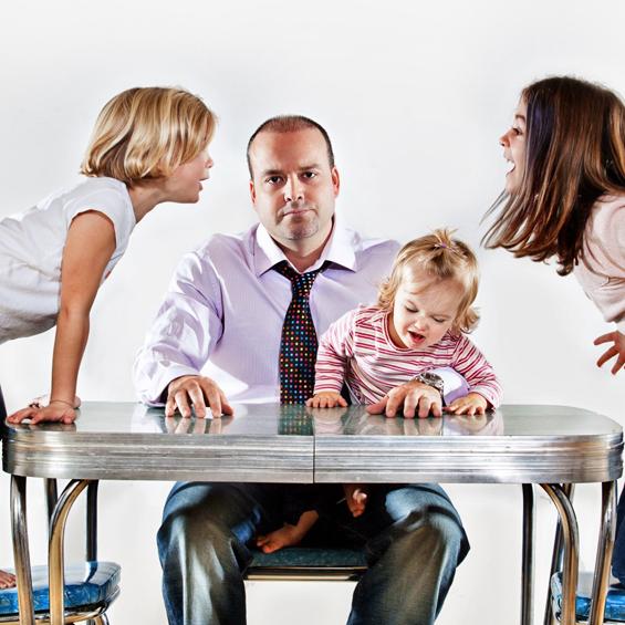 Астрологијата и вашата улога во семејните драми