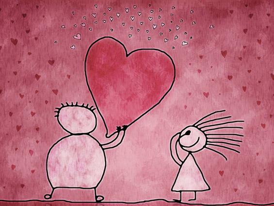 Што мислат мажите, а што жените за св. Валентин?