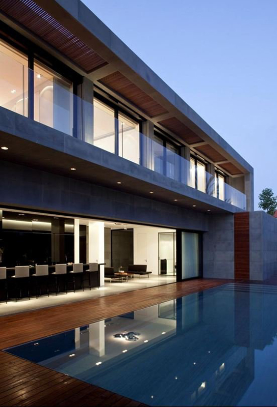 Луксузна куќа на плажа за 100% релаксација