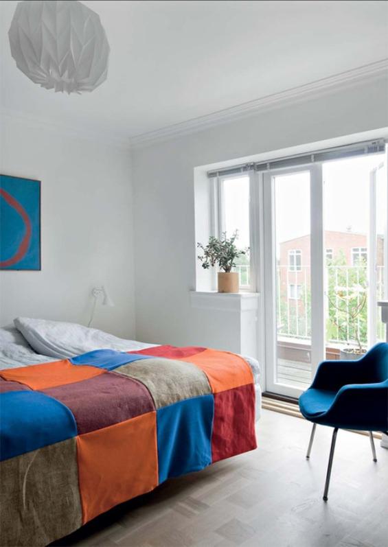 Блескави бои во вашиот дом