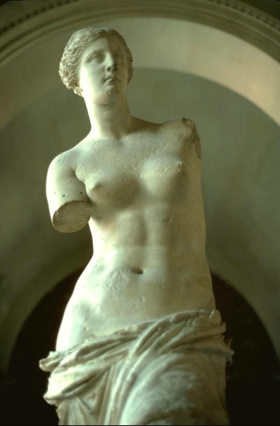Најубавите скулптури во светот