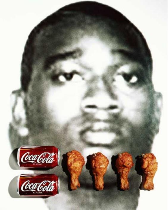 Последниот оброк на неколку осудени убијци