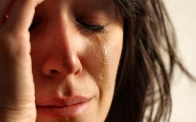 Астрологијата и солзите