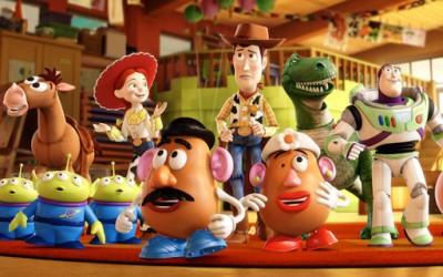 Приказна за играчките 3 (Toy story 3)