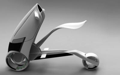 Ако Обама имаше скутер...