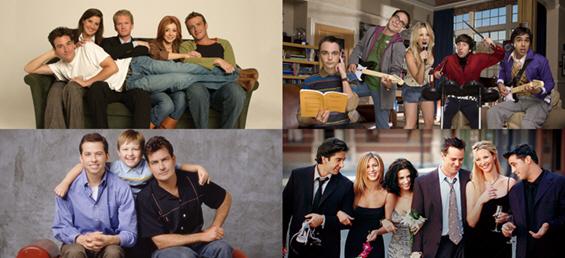 Смешни грешки при снимањето на ТВ сериите