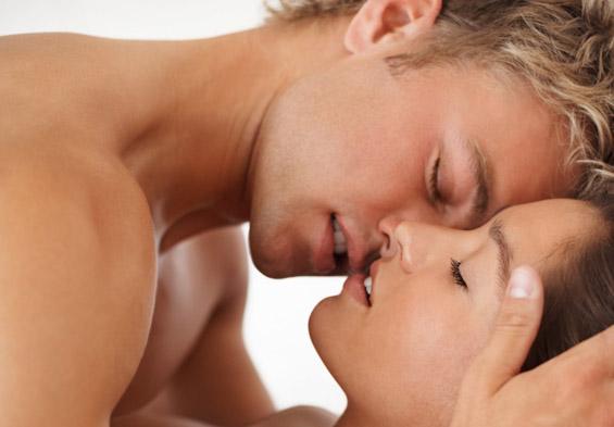 Тест: Дали мажите навистина се опседнати со секс?