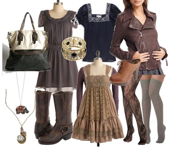 Водич: Облекувајте се како убавата мала лажливка Арија