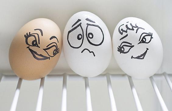 (5) Што сé можете да направите со вашите јајца?