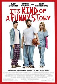 Тоа е еден вид смешна приказна (It's Kind of a Funny Story)