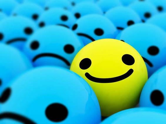 Моќта на позитивното размислување