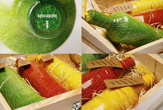 """Новите шишиња на """"Smirnoff"""" во овошна обвивка"""