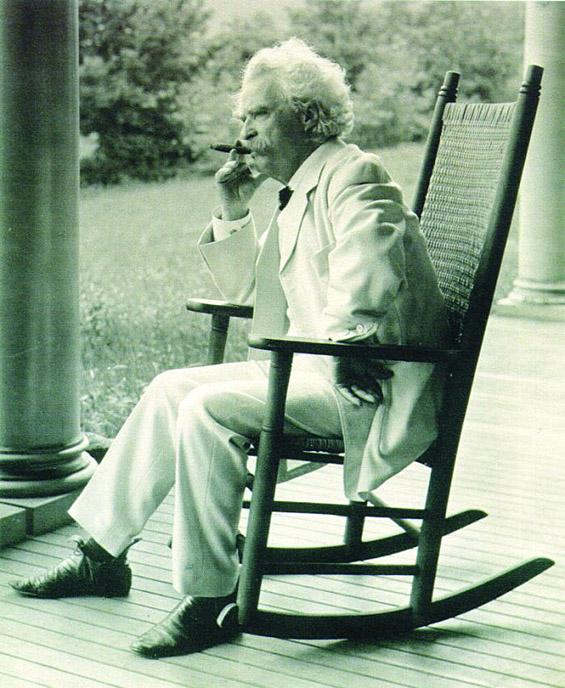 7 мисли од Марк Твен кои ќе ви го променат животот