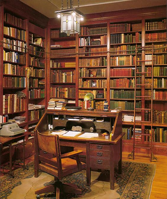 Кул домашни библиотеки