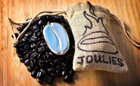 Оладете си го штотуку свареното кафе