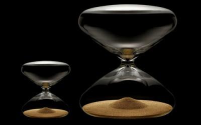 Видео: Како се прави песочен часовник?