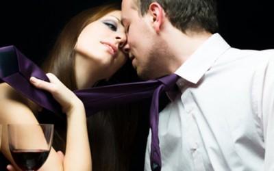 Покажете му на вашиот партнер дека искрено го љубите