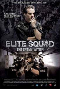 Елитен оддел 2 (Elite Squad 2)