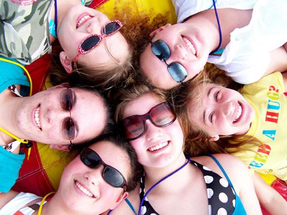 7 типови на пријатели кои треба да ги имате во вашето друштво
