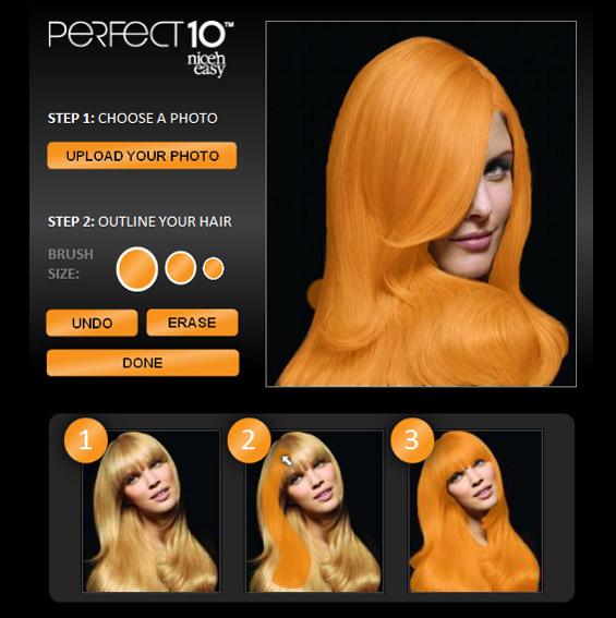 Како да изберете идеална боја за вашата коса?