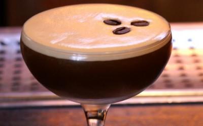 Вотка - кафе коктел