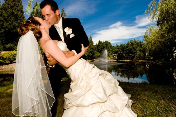 Венчавка од соништата