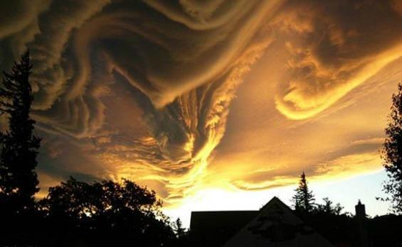 Кога Бог слика