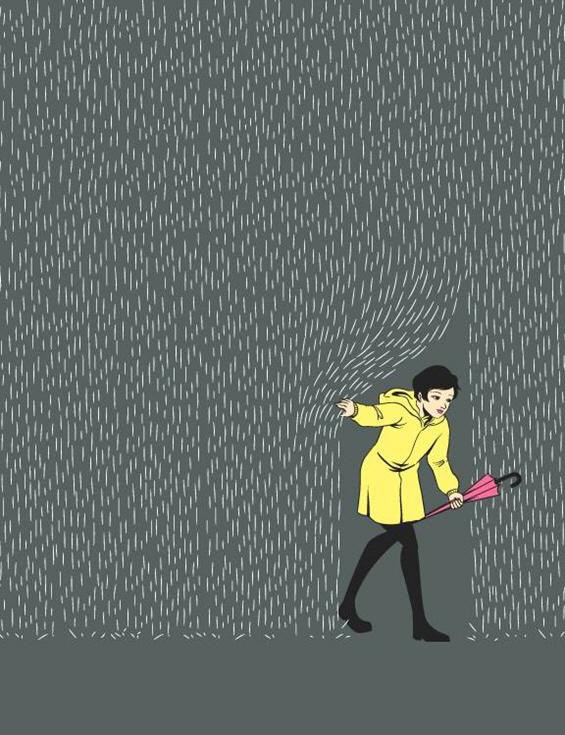 Луди и забавни илустрации