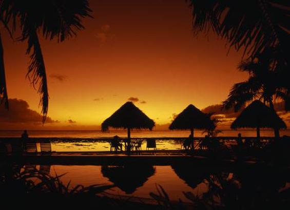 Кукови острови – тропски рај за душата