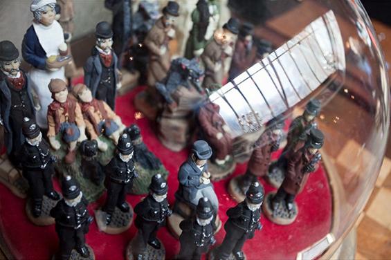Музејот на Шерлок Холмс