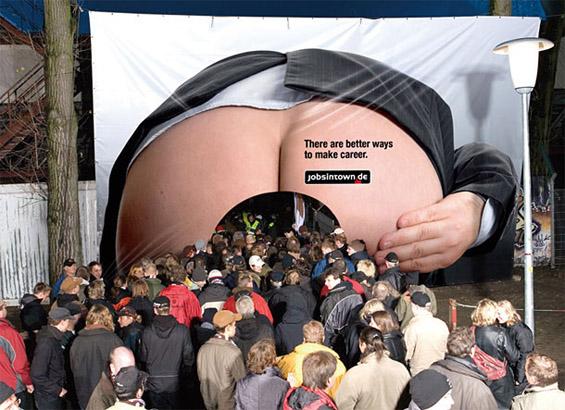 Креативни билборди