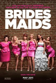 Деверуши (Bridesmaids)