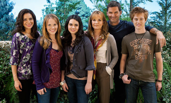Заменети при раѓање (Switched at Birth)