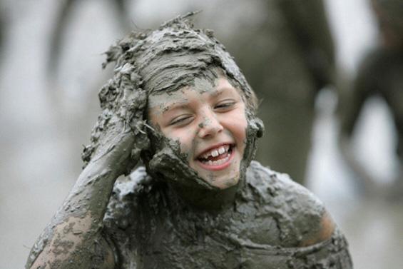 Денот на калта во Мичиген
