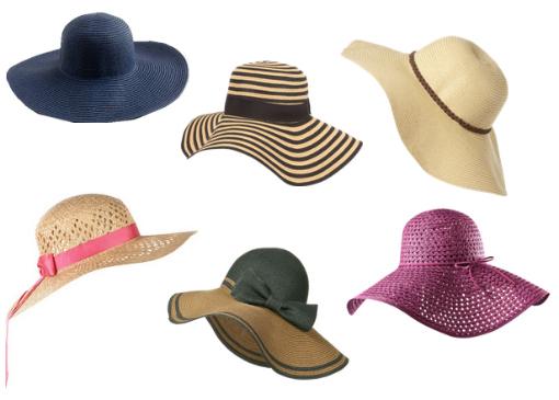 Задолжителни летни модни парчиња