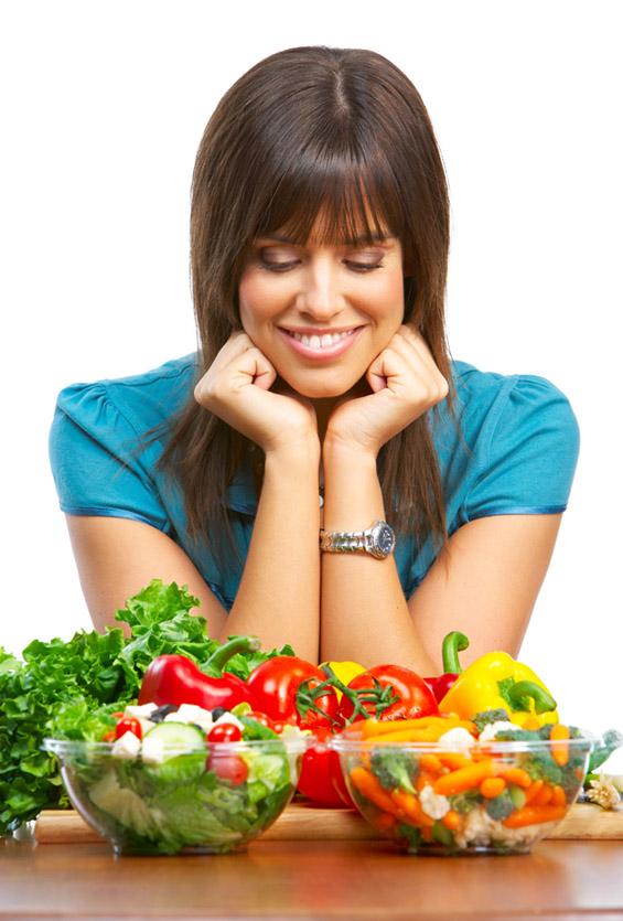5 витамини за здрава кожа